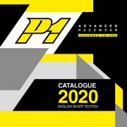 ENGLISH CATALOGUE 2020